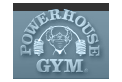 Power House Gym